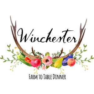 Winchester Farm to Table Logo